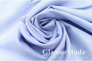 Рубашечный хлопок SAMRE голубого цвета, Турция