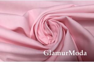 Тиси сорочечная нежно-розового цвета