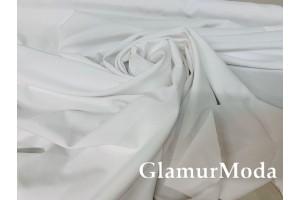 Ткань ТиСи медицинская белого цвета