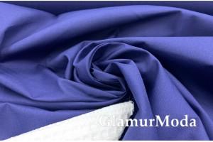 Тиси сорочечная темно-синего цвета