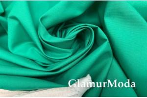 Тиси сорочечная светло-зеленого цвета