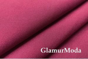 Трикотаж Армани (Нейлон Рома) бордового цвета (178)