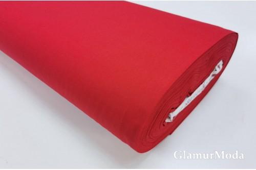 Акфил 240 см однотонный красного цвета N80
