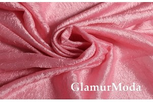 Жатка розового цвета 280 см