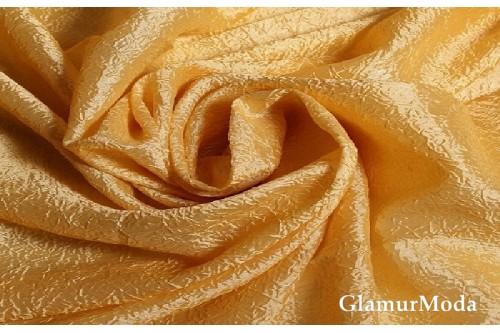 Жатка золотого цвета 280 см