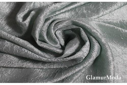 Жатка серебряного цвета 280 см