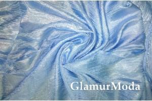 Жатка голубого цвета 280 см